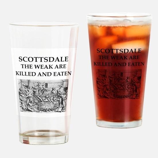 scottsdale Drinking Glass