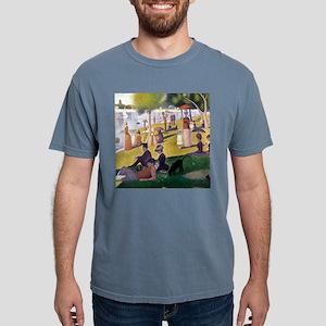 George4 Mens Comfort Colors Shirt