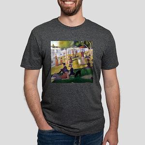 George4 Mens Tri-blend T-Shirt