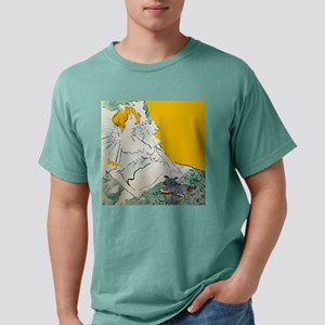 L'Artisan Moderne by Tou Mens Comfort Colors Shirt