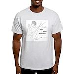Bruises Light T-Shirt