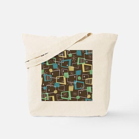 Unique Tikis Tote Bag