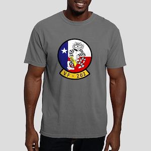 202cat_02 Mens Comfort Colors Shirt