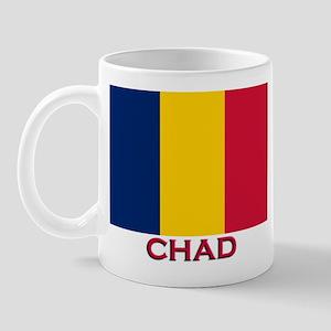 Chad Flag Stuff Mug