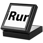 iRun Keepsake Box