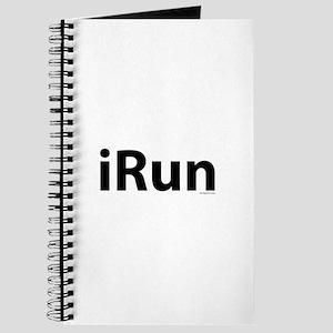 iRun Journal