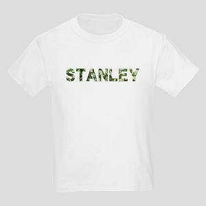 Stanley, Vintage Camo, Kids Light T-Shirt