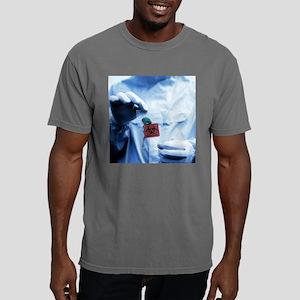 Environmental contaminat Mens Comfort Colors Shirt