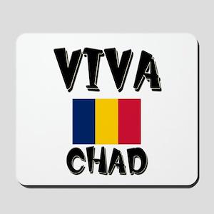 Viva Chad Mousepad