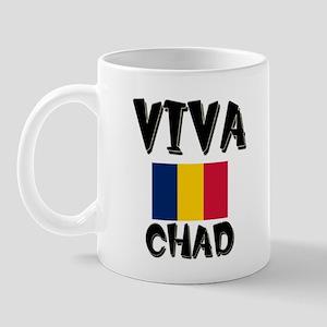 Viva Chad Mug