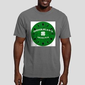 irish pub Mens Comfort Colors Shirt