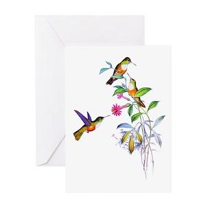 Nature greeting cards cafepress m4hsunfo