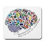 Mind-Life 1 Mousepad