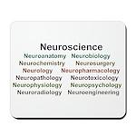 NeuroNames Mousepad