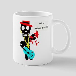 gitan Mug