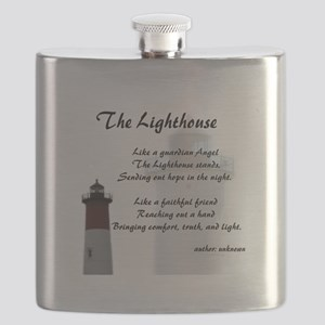 the lighthouse Flask