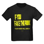 Fake The Funk Kids Dark T-Shirt