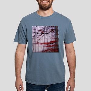 Misty Woods Mens Comfort Colors Shirt