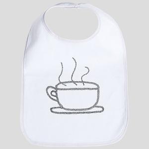 Cup-o-Coffee Bib