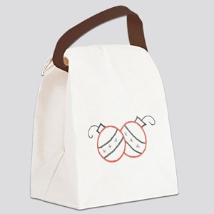 Christmas Ornaments-ArtinJoy Canvas Lunch Bag