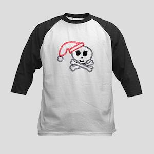 Christmas Pirate-ArtinJoy Kids Baseball Jersey