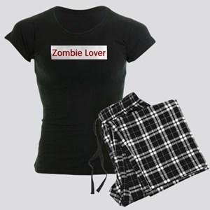 Zombie1 Women's Dark Pajamas