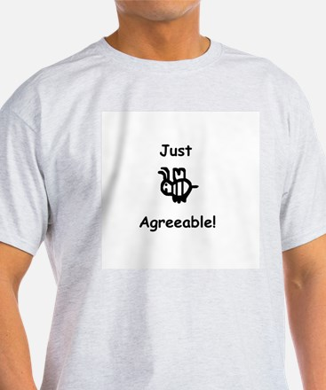 Just B Agreeable T-Shirt