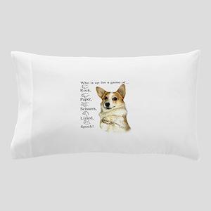 RPSLS Little Dott Pillow Case