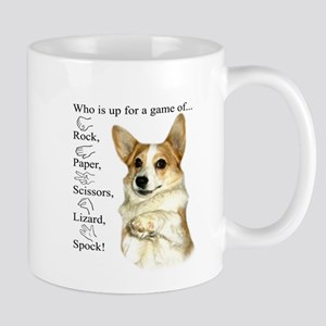 RPSLS Little Dott Mug