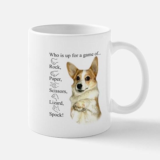 RPSLS Little Dott Mug