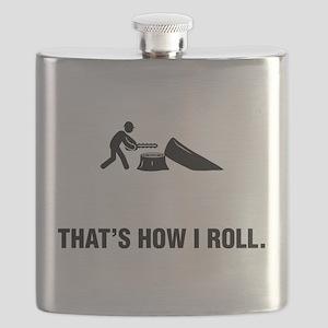 Logger Flask