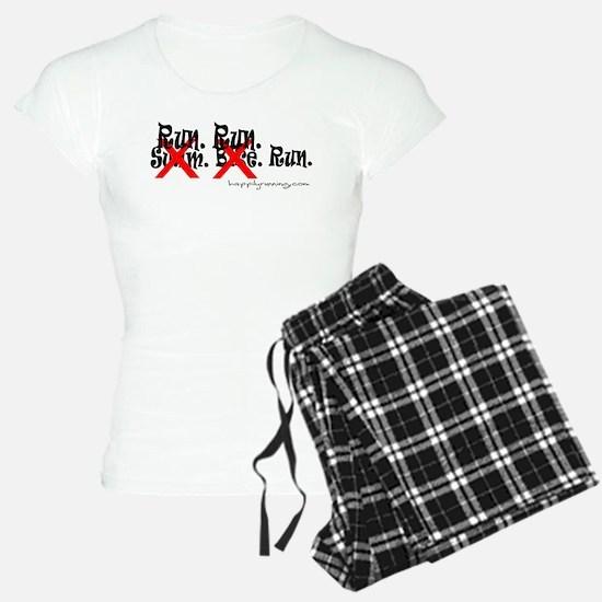 runrunrun Pajamas
