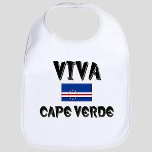 Viva Cape Verde Bib