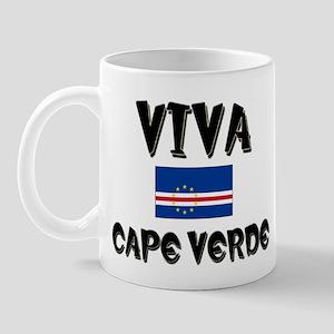 Viva Cape Verde Mug