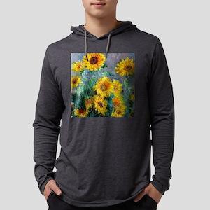 Jewelry Monet Sunf Mens Hooded Shirt
