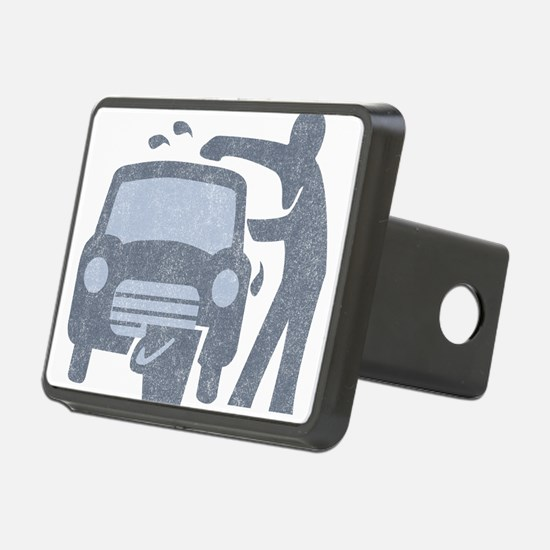 Carwash Hitch Cover