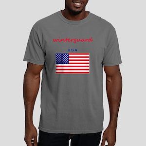 USA Mens Comfort Colors Shirt