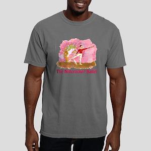 nutcracker_sh017a Mens Comfort Colors Shirt