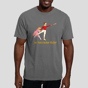 nutcracker_sh017b Mens Comfort Colors Shirt