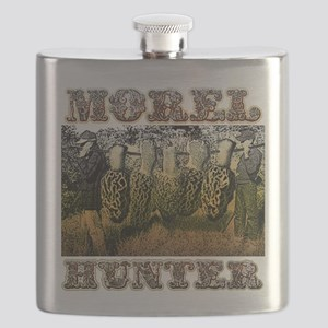 morel hunter Flask