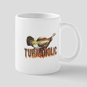 3-turkaholica2 Mug