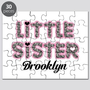 Custom little sister Puzzle