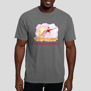 nutcracker_sh017d Mens Comfort Colors Shirt