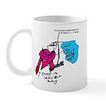 Romance Series  Mug