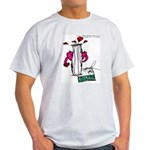 Romance Series  Ash Grey T-Shirt