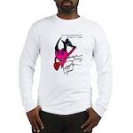 Romance Series  Long Sleeve T-Shirt