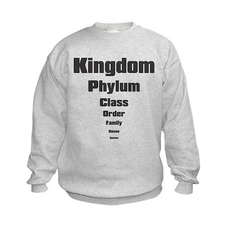 KPCOFGS Kids Sweatshirt