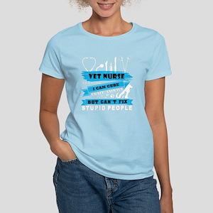 I'm A Vet Nurse T Shirt T-Shirt