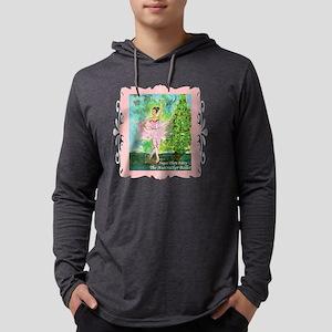 20101008 -Sugarplum Fairy002SQ-t Mens Hooded Shirt