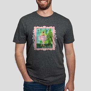 20101008 -Sugarplum Fairy00 Mens Tri-blend T-Shirt